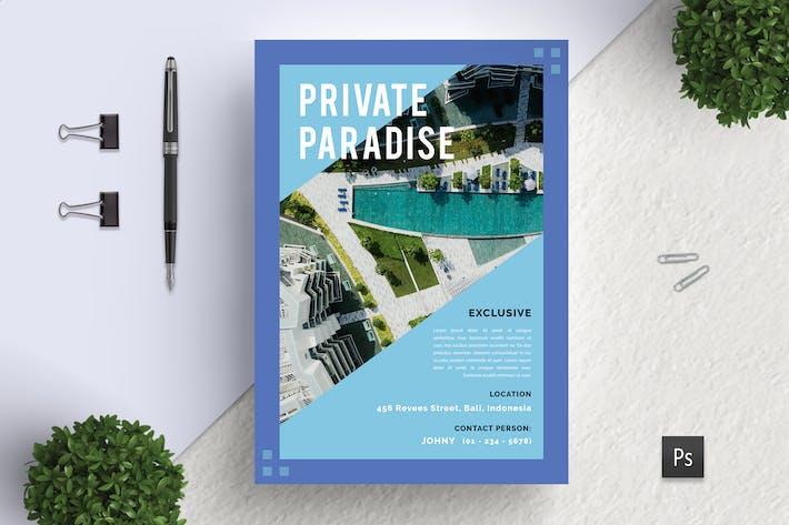 Thumbnail for Jrakah Professional Real Estate Flyer