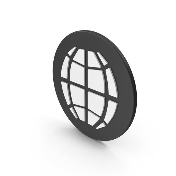 Web Icon White
