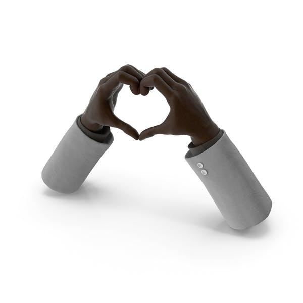 Thumbnail for Костюм в форме сердца
