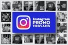 Instagram Promo Templates