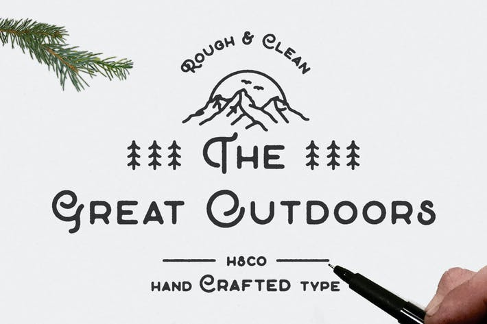 Thumbnail for The Great Outdoors