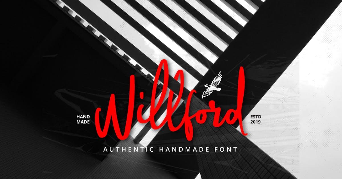 Download Willford Brush by Byulyayika