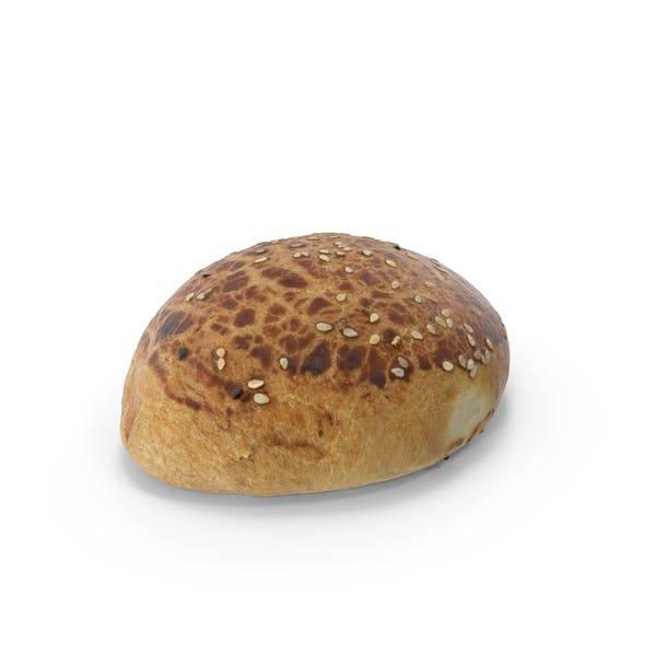 Sesame Pastry