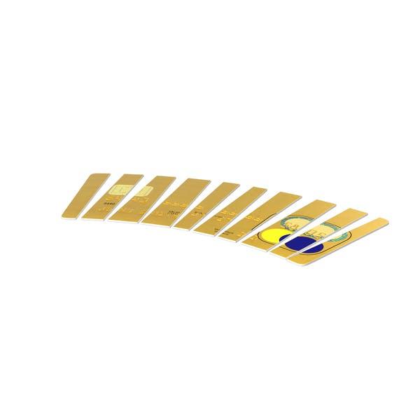 Thumbnail for Kreditkarte ausschneiden