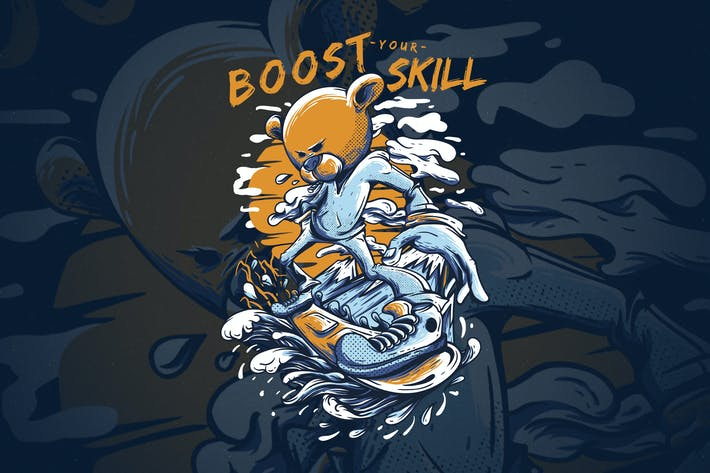 Thumbnail for Boost Your Skill