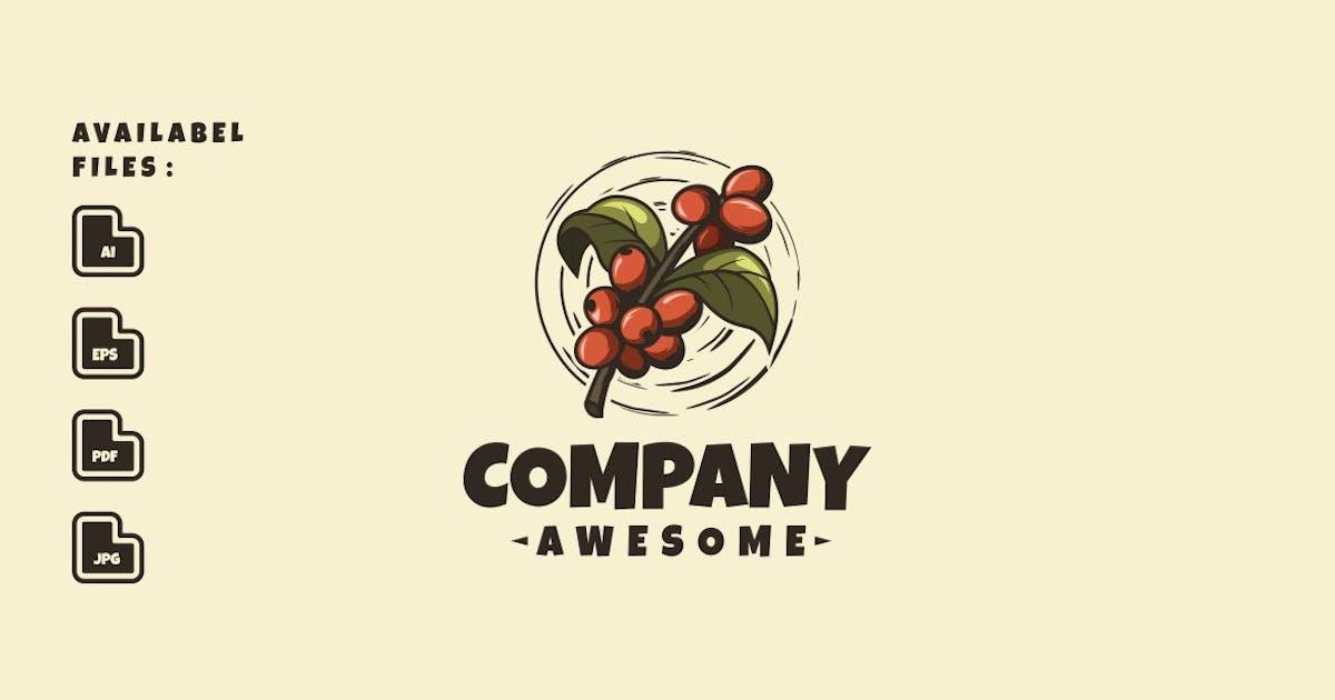 Download Coffee Logo Mascot by maikohatta