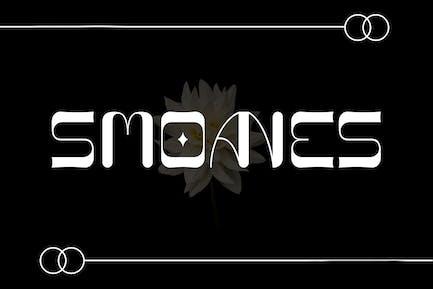 Smoanes
