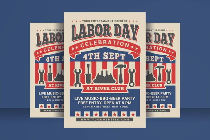 Thumbnail for Labor Day Celebration
