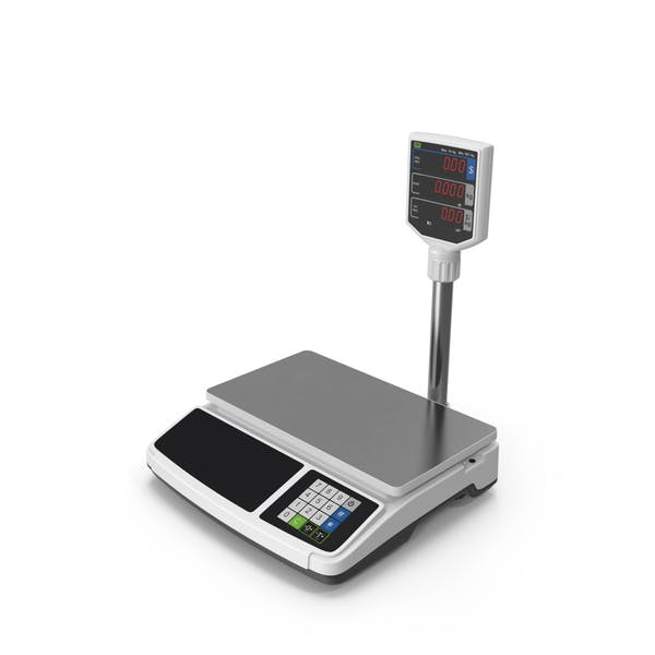 Electronic Shop Food Scales
