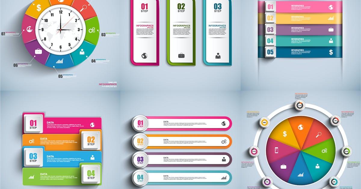 Download 3D Infographics by alexdndz