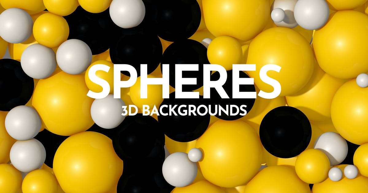 Download Spheres Backgrounds by themefire