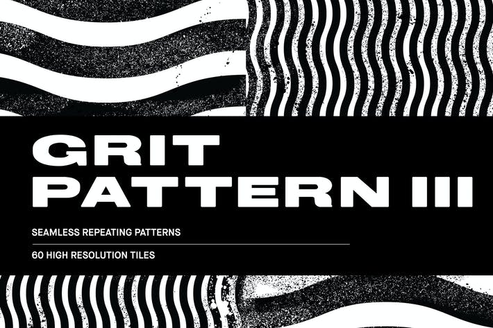 Thumbnail for Grit Pattern III