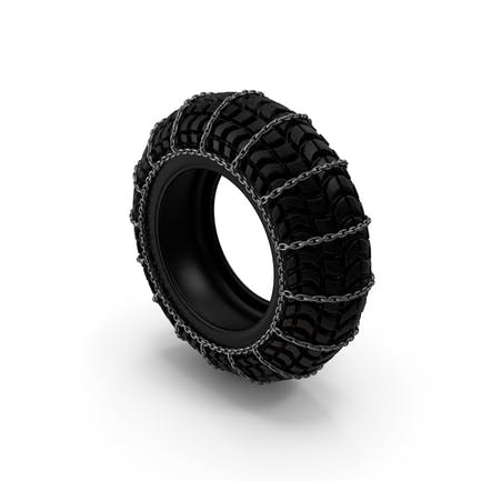 Ketten-Reifen