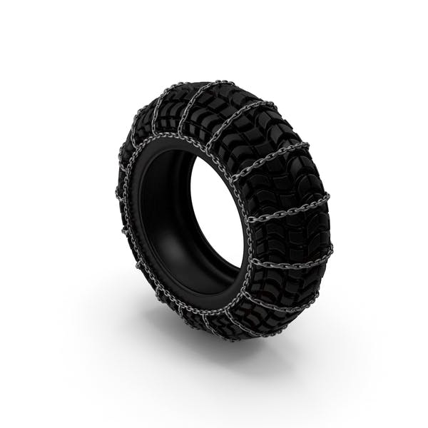Thumbnail for Chain Tire