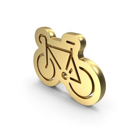 Значок Логотип велосипедного спорта