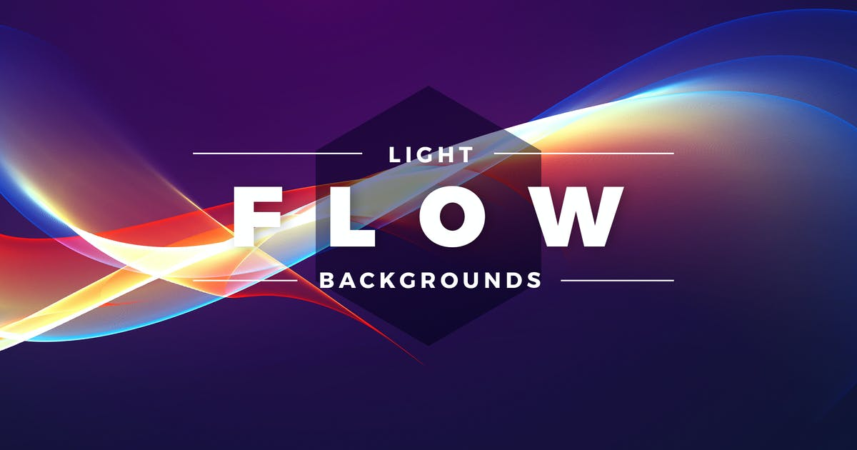 Download Abstract Light Flow Backgrounds by Shemul