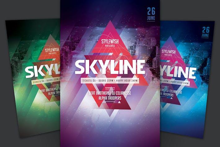 Thumbnail for Skyline Flyer