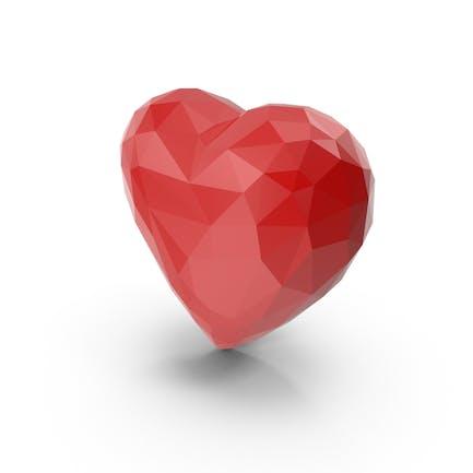 Низкое сердце Поли