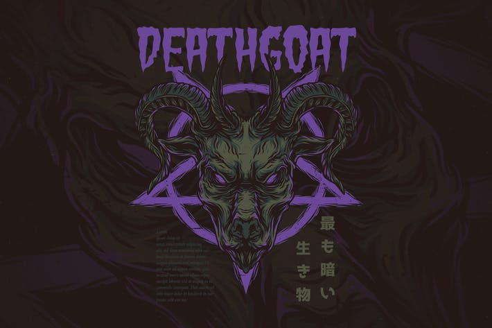Thumbnail for Death Goat