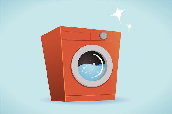 Thumbnail for Waschmaschine