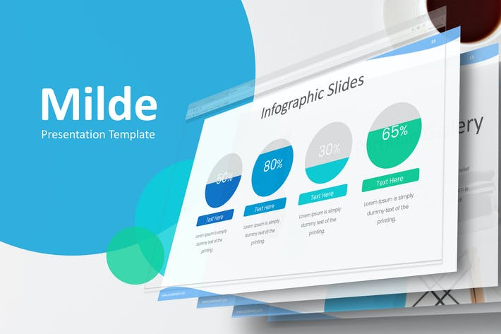 """Download 3,698 Google Slides """"infographics"""" Presentation"""
