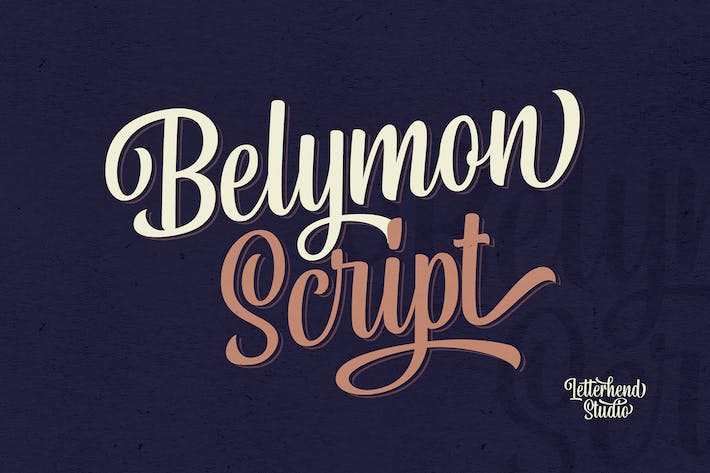 Thumbnail for Script Belymon