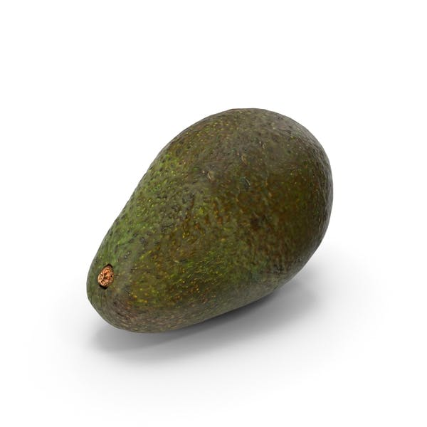 Thumbnail for Avocado Haas
