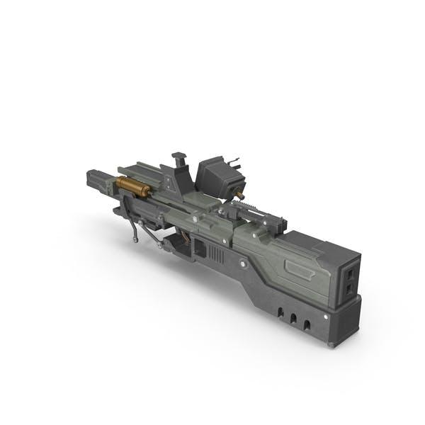 Thumbnail for Plasma-Gewehr