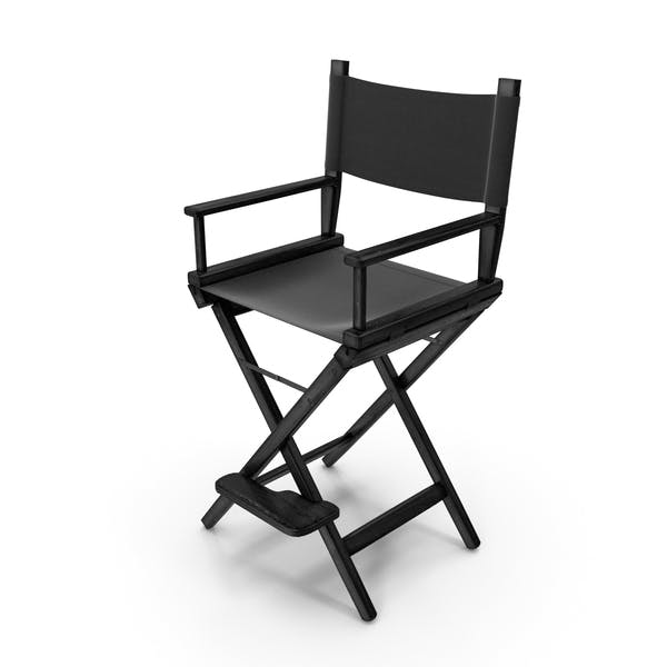 Director Chair High