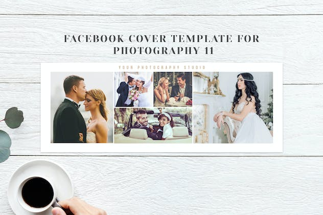 Facebook Cover Photography 11 - product preview 0