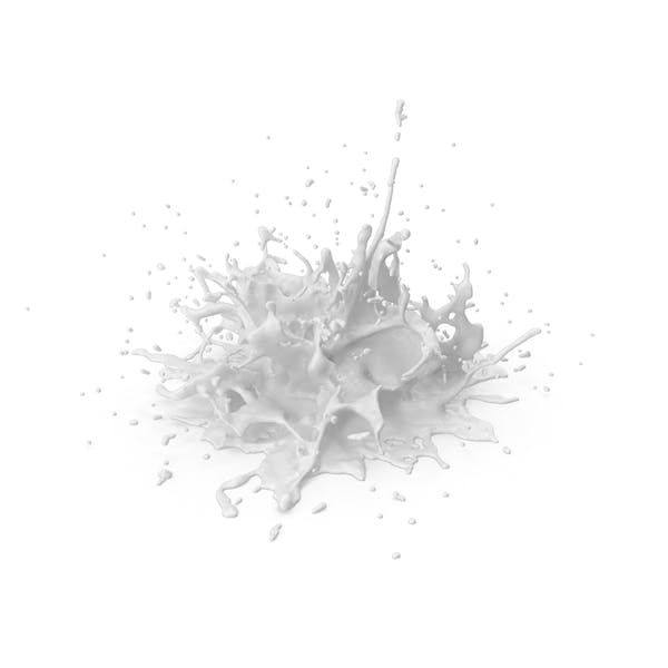 Thumbnail for White Splash