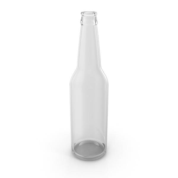 Thumbnail for Empty Glass Bottle