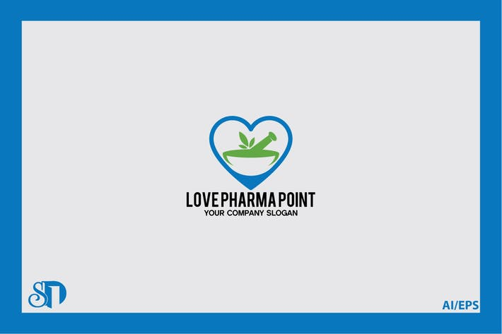 Thumbnail for LOVE PHARMA