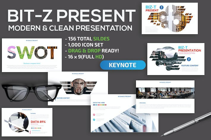 Thumbnail for Biz-T Keynote Presentation