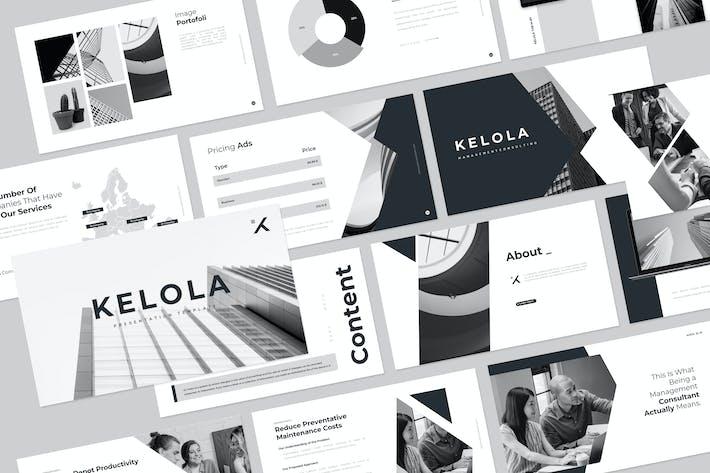 Thumbnail for Kelola Keynote