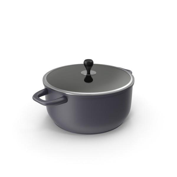 Kitchen Pot
