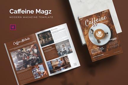 Koffein Magz - Magazin