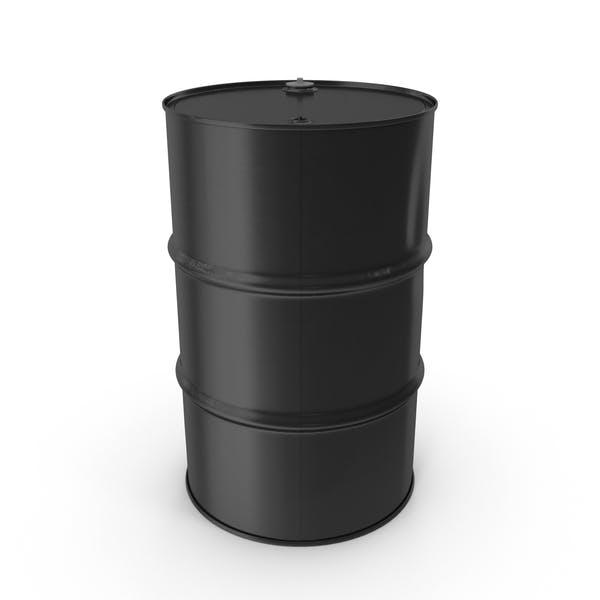Cover Image for Black Barrel