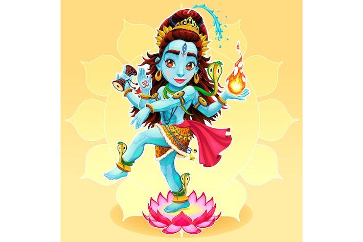Thumbnail for Shiva