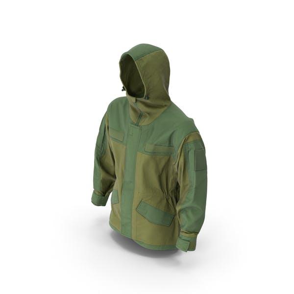 Hunting Jacket Green
