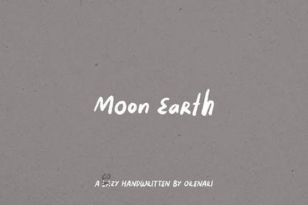 Tierra de la Luna