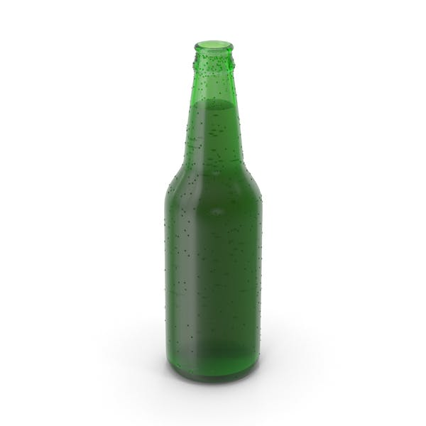 Thumbnail for Beer Bottle No Cap