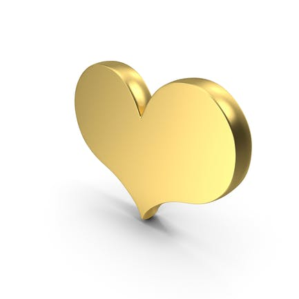 Herz wie Liebe Logo Icon