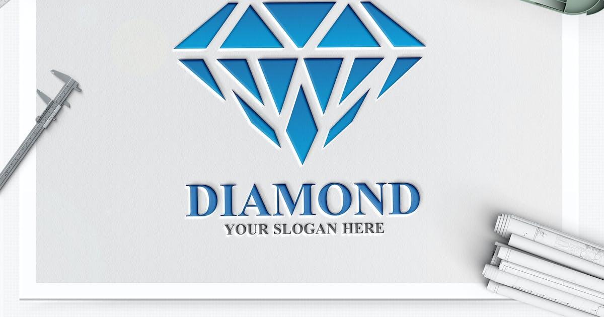 Download Diamond Logo by mamanamsai