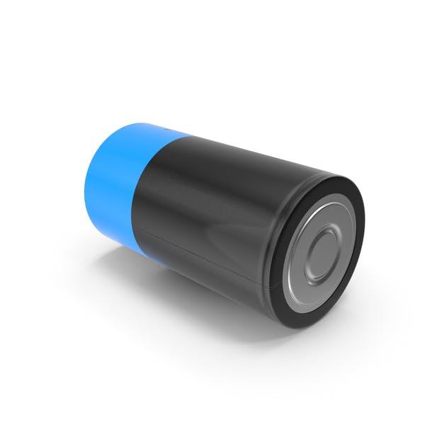 Battery C Side