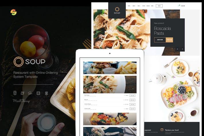 download 24 cafe website templates envato elements
