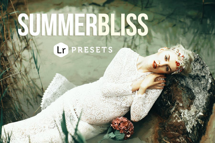 Summerbliss Lightroom Presets