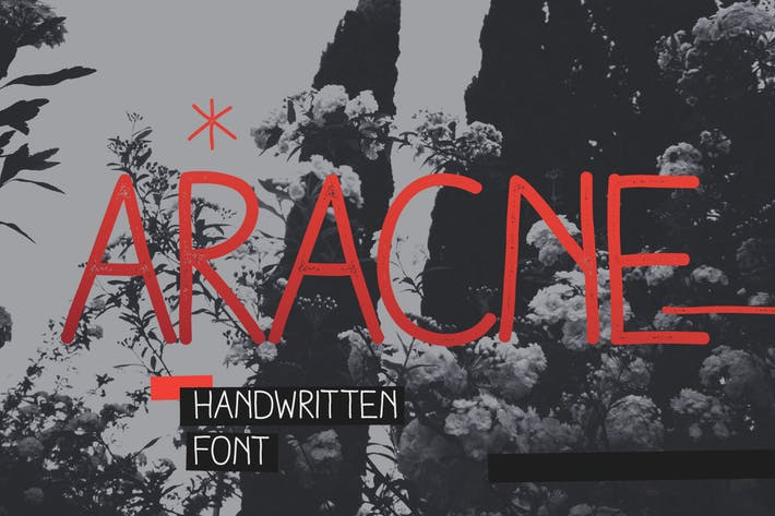 Cover Image For Aracne