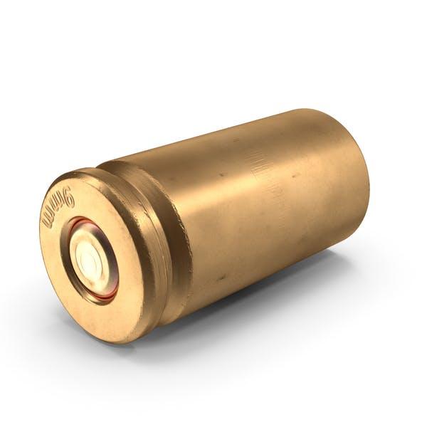 9mm Cartridge