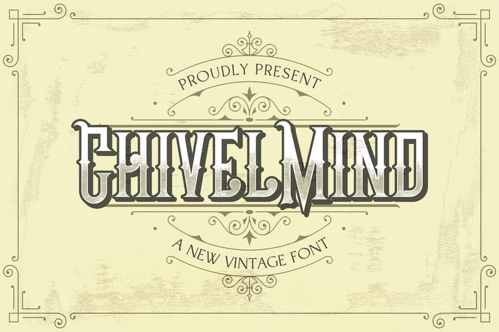 Thumbnail for Chivel Mind - Fuente Vintage